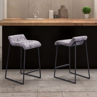 Father Counter Stool Vintage (Set of 2)