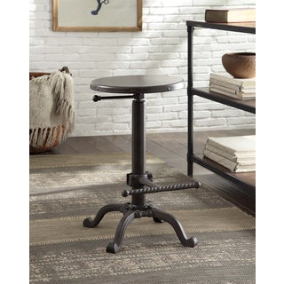 Gunner Adjustable Restoration Stool