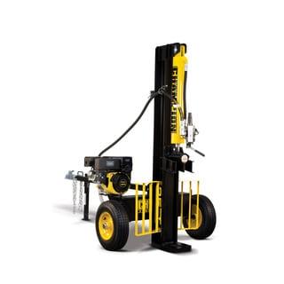 Champion Power Equipment 25-ton Hydraulic CARB Log Splitter