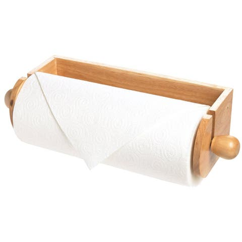 Wall Paper Towel Holder - 4090