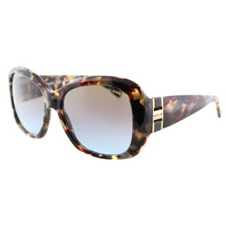 Michael Kors Women's Panama MK 2004Q 302948 MK Tortoise Plastic Fashion Sunglasses