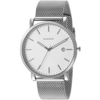 Skagen Men's SKW6281 'Hagen' Stainless Steel Watch