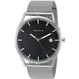Skagen Men's SKW6284 'Holst' Stainless Steel Watch