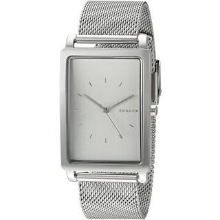 Skagen Men's SKW6288 'Hagen' Stainless Steel Watch