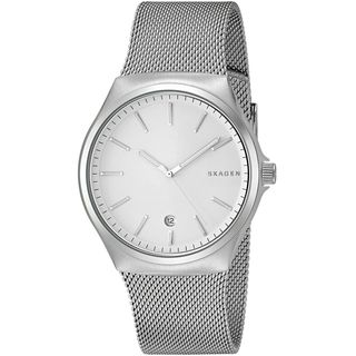 Skagen Men's SKW6262 'Sundby' Stainless Steel Watch