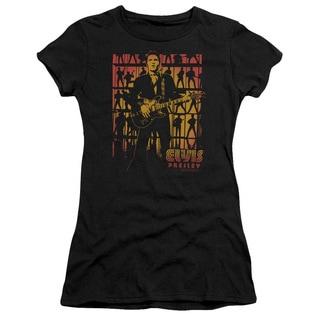 Elvis/Comeback Spotlight Junior Sheer in Black
