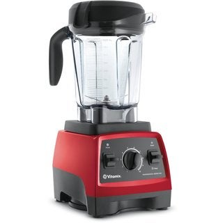 Vitamix Pro 300 Ruby New Professional Countertop Blender