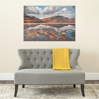 Safavieh Painted Desert Diptych Canvas Wall Art