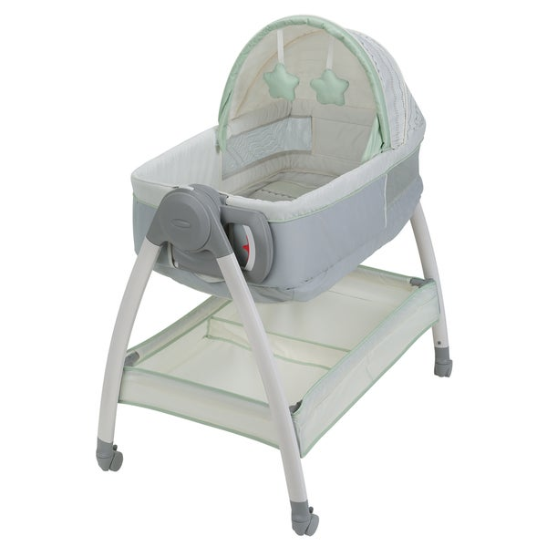 Graco Dream Suite Bassinet and Changer, Mason