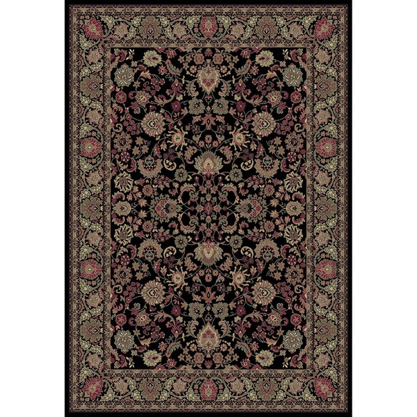 Pristine Collection Malva Polypropylene Rug (2'7 x 5')