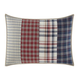Nautica Ansell Quilted Standard Sham