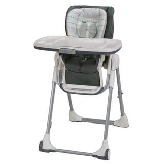 Graco Mason Swift Fold LX Highchair