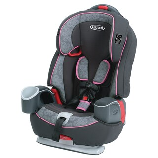 Graco Nautilus 65 3-in-1 Harness Booster Car Seat in Sylvia