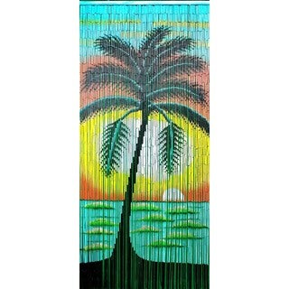 Jamaican Sunset Curtain (Vietnam)