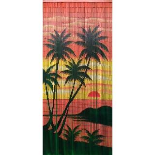 Diamond Head Palm Curtain (Vietnam)|https://ak1.ostkcdn.com/images/products/11908131/P18800733.jpg?impolicy=medium
