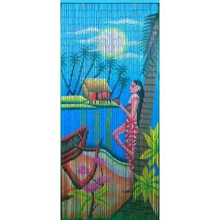 Ipanema Girl Curtain (Vietnam)