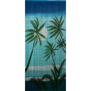 Carribean Palms Curtain (Vietnam)