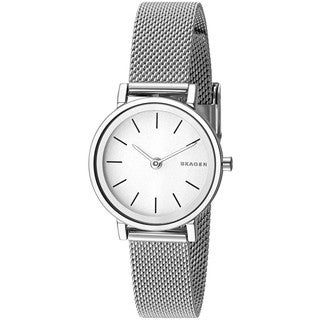 Skagen Women's SKW2441 'Hald' Stainless Steel Watch