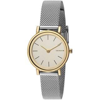 Skagen Women's SKW2445 'Hald' Stainless Steel Watch