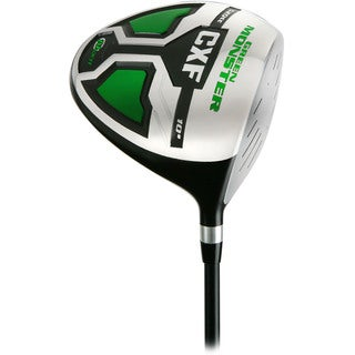 Nextt Golf Green Monster CFX 520cc