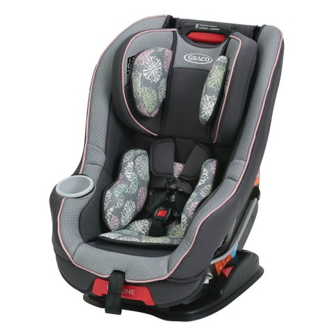 Graco Size4Me 65 Convertible Car Seat in Addison with Rapid Remove