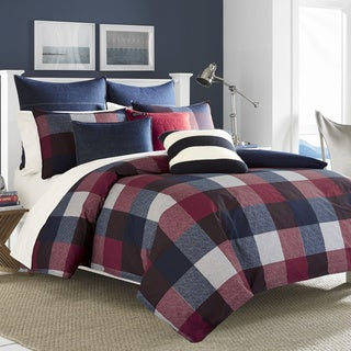 Nautica Reade Cotton Comforter Set