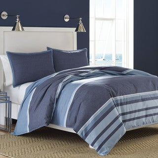 Nautica Broadwater Cotton Comforter Set