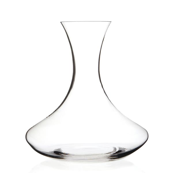 Lorren Home Trends Invino Clear Crystal Wine Decanter