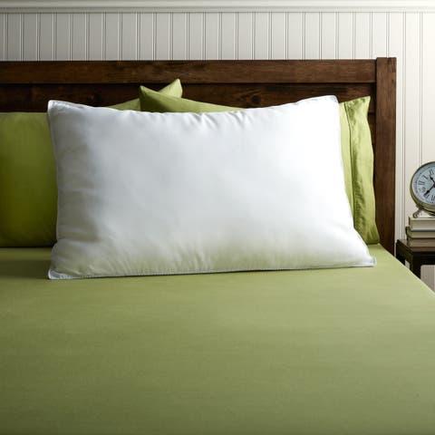 Grandeur Collection Memory Fiber Gusset Pillow