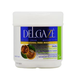 BOE Delgaze 16-ounce Thermoactive Massage and Spa Cream