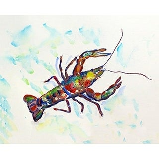 Crayfish Place Mat (Set of 4)