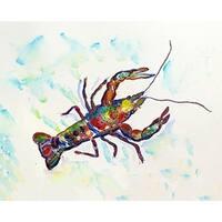 Crayfish Place Mat (Set of 4)