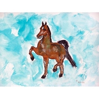 Dancing Horse Place Mat (Set of 4)