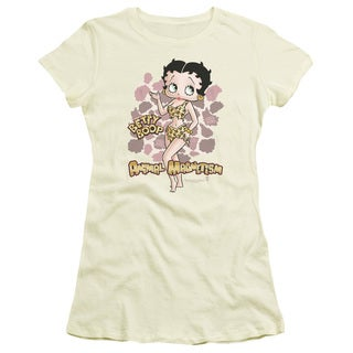 Boop/Animal Magnetism Junior Sheer in Cream