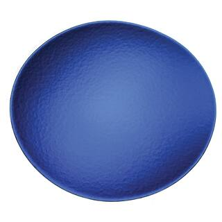 Lorren Home Trends Blue Glass Charger Plate (Set of 4)|https://ak1.ostkcdn.com/images/products/11909059/P18801591.jpg?impolicy=medium