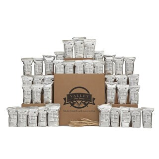 1 Year Value Food Kit