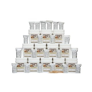 Premium 6-month Food Supply Kit