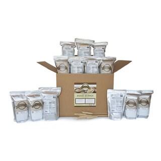 3-month Value Food Kit