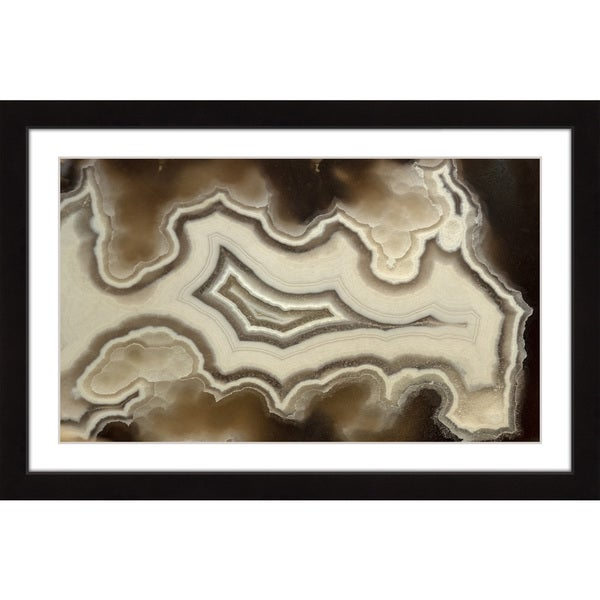 Marmont Hill 'Path Extended' Framed Art Print