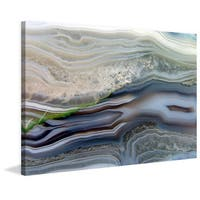 Marmont Hill 'Crustations' Painting Print on Canvas - Multi-color