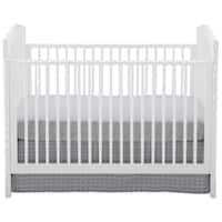 Sealy Batavia 3-in-1 Convertible Crib