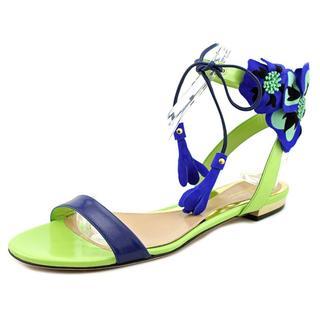 Sebastian Milano Women's S6514 Leather Sandals