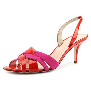 Kate Spade Women's Sasha Patent Leather Sandals