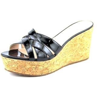Kate Spade Women's Talcott Patent Sandals