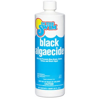 In The Swim Black Algaecide Formula for the Pool