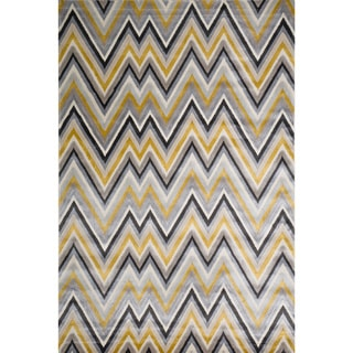 Christopher Knight Home Vita Mabell Multi Chevron Rug (8' x 10')