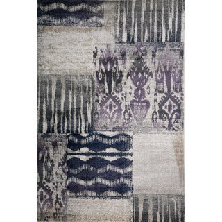 Christopher Knight Home Valerie Adan Multi Rug (8' x 10')