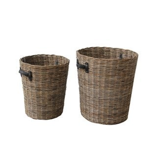 Crafted Home's Baccharis Basket