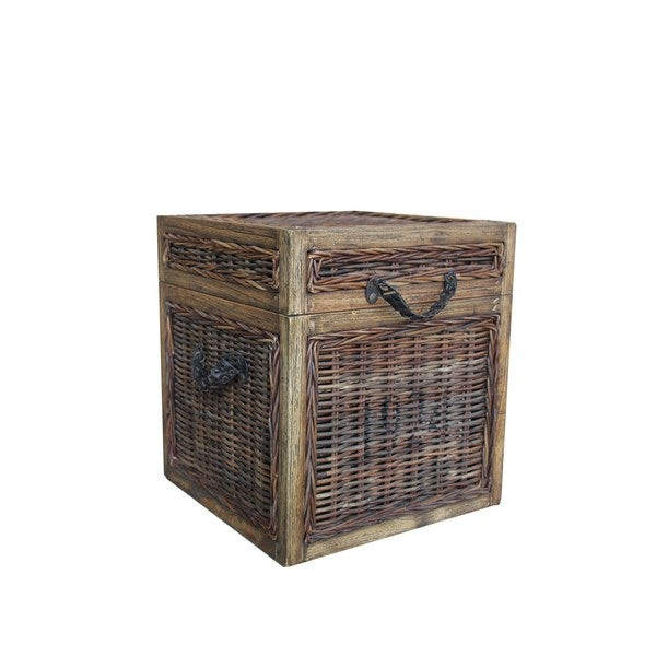 Crafted Home's Balbisia Trunk