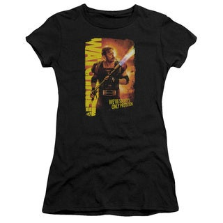 Watchmen/Smoke Em Junior Sheer in Black